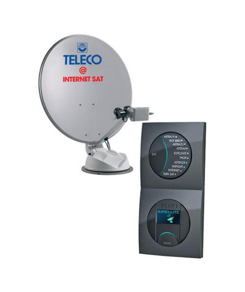 teleco-internetSAT
