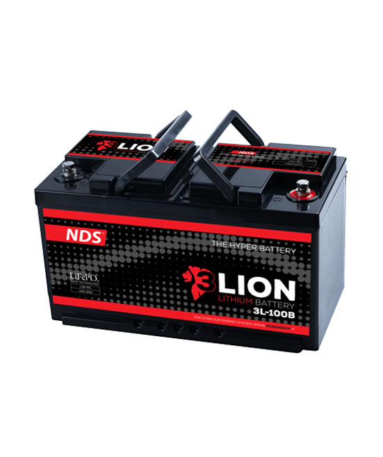 3lion-nds